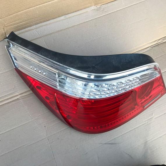 Купить Фонарь задний левый BMW E60 рестайлинг в Интернет-магазине