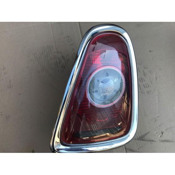 Купить Фонарь задний правый Mini R56 белый в Интернет-магазине