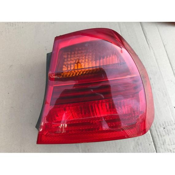Купить Фонарь задний наружный правый BMW Е90 дорест в Интернет-магазине