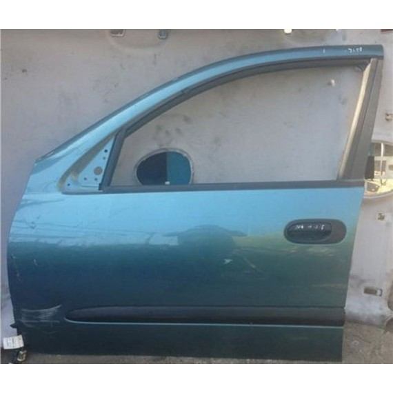 Купить Дверь передняя левая Nissan Almera N16 в Интернет-магазине