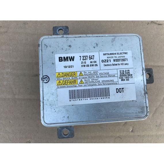 Купить Блок розжига ксенона BMW 63117237647 в Интернет-магазине