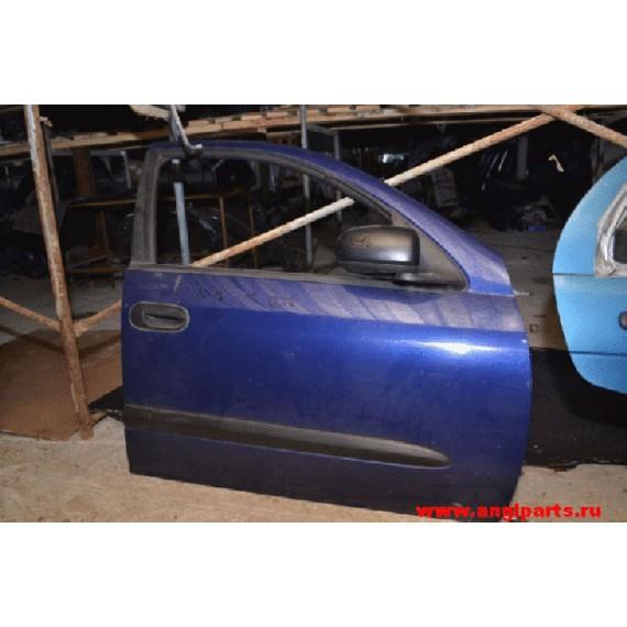 Купить Дверь передняя правая Nissan Almera N16 в Интернет-магазине
