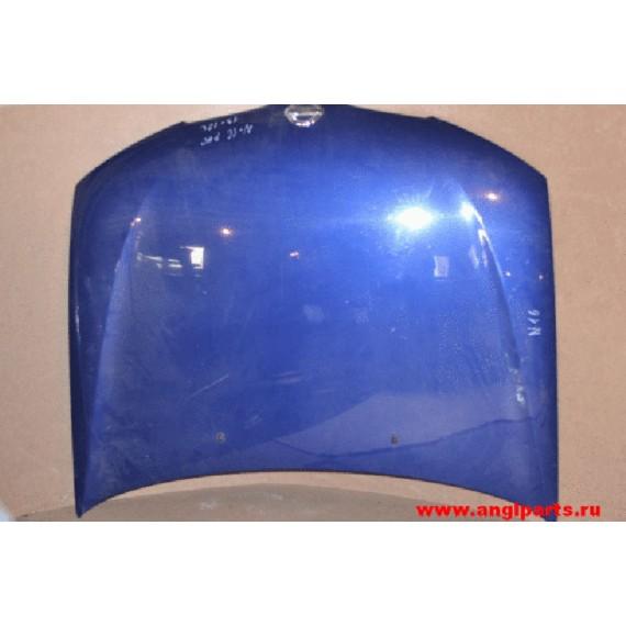 Купить Капот Nissan Almera N16 2003-2006 в Интернет-магазине