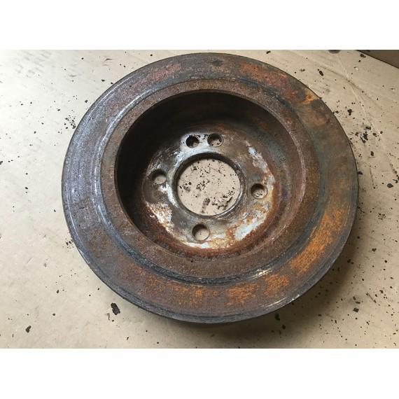 Купить Диск тормозной задний Mini R50 R53 R55 R56 R57 R58 в Интернет-магазине