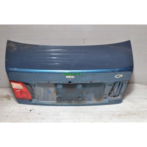 Купить Крышка багажника Nissan Almera N16 Седан в Интернет-магазине