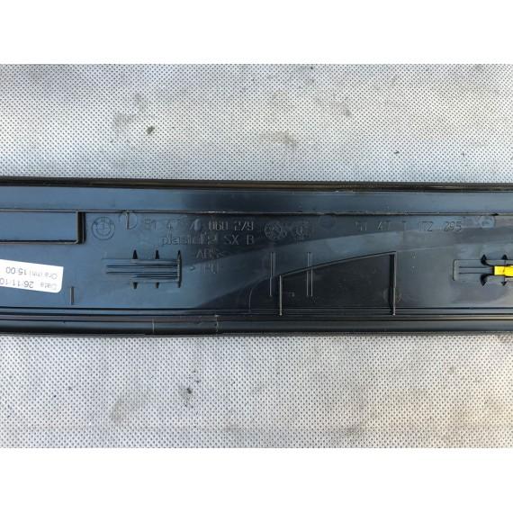 51477172295 Накладка порога BMW E90 E91 купить в Интернет-магазине