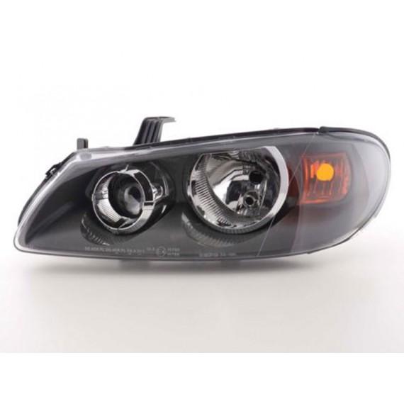 Купить Фара левая Nissan Almera N16 2003-2006 в Интернет-магазине