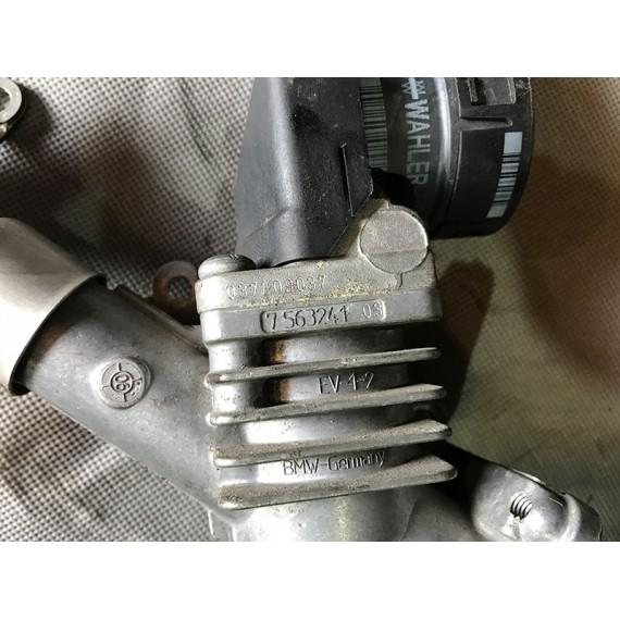 Купить Клапан EGR BMW E90 E87 N43 в Интернет-магазине