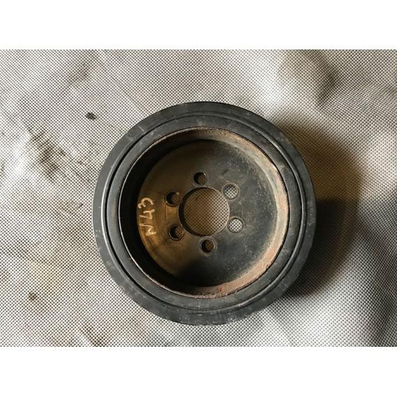 Купить Шкив коленвала BMW N43 E60 E87 E90 в Интернет-магазине