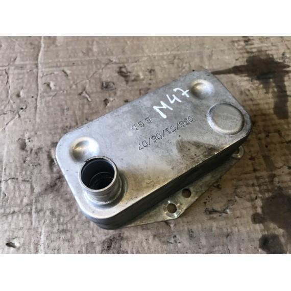 Купить Радиатор масляный BMW 11427787698 в Интернет-магазине