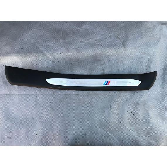 51477034304 Накладка порога BMW E60 E61 купить в Интернет-магазине