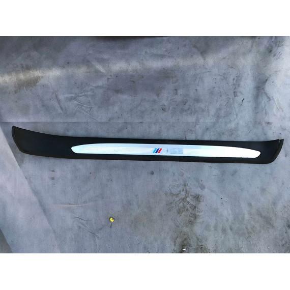 51477034306 Накладка порога BMW E60 E61 купить в Интернет-магазине