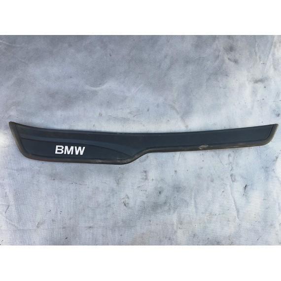 51477034306 Накладка порога BMW E90 E91 купить в Интернет-магазине