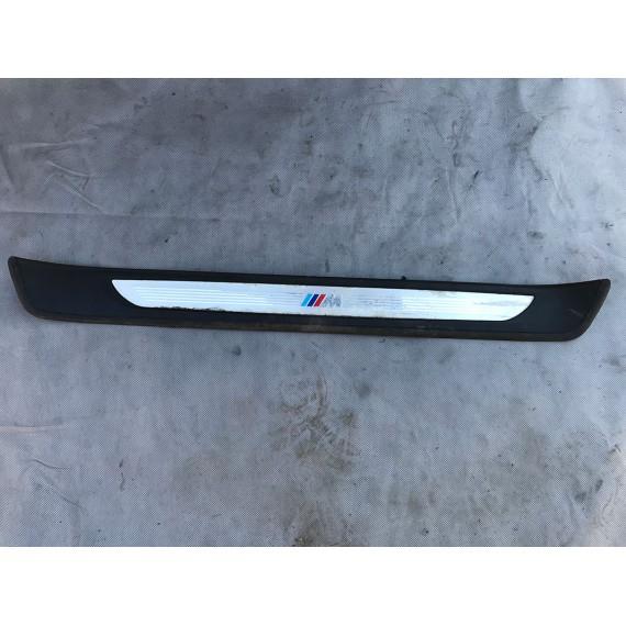 51477060280 Накладка порога BMW E90 E91 купить в Интернет-магазине