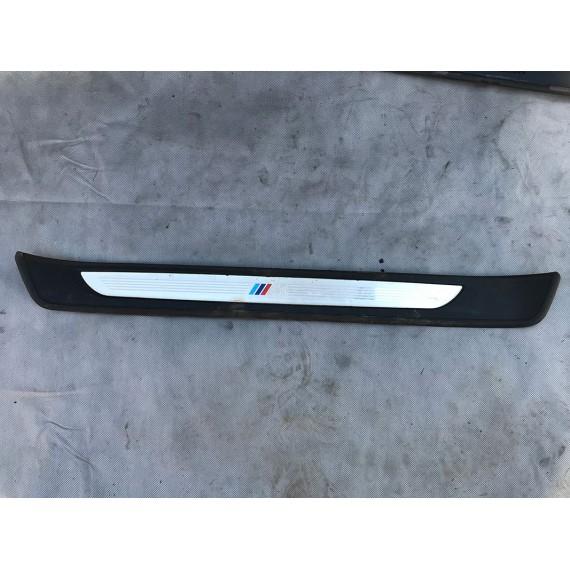 51477060279 Накладка порога BMW E90 E91 купить в Интернет-магазине