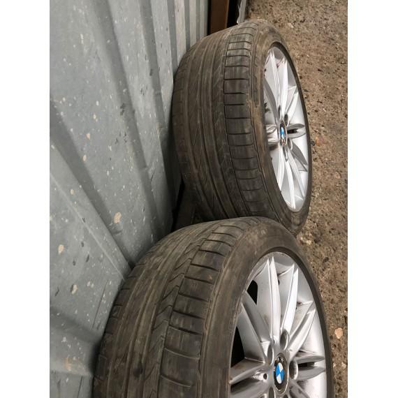 Колеса в сборе BMW E87 81 М Стиль 207 купить в Интернет-магазине