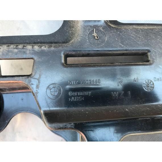 51127202668 Направляющая бампера BMW E90 E91 купить в Интернет-магазине