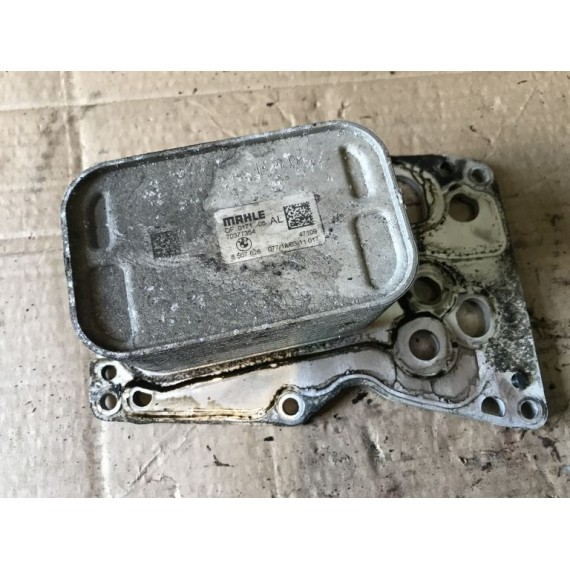 Купить Радиатор масляный BMW Mini 11428507626 в Интернет-магазине