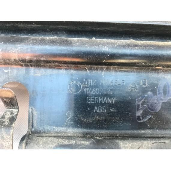 51127056343 Направляющая  бампера BMW E60 E61 купить в Интернет-магазине