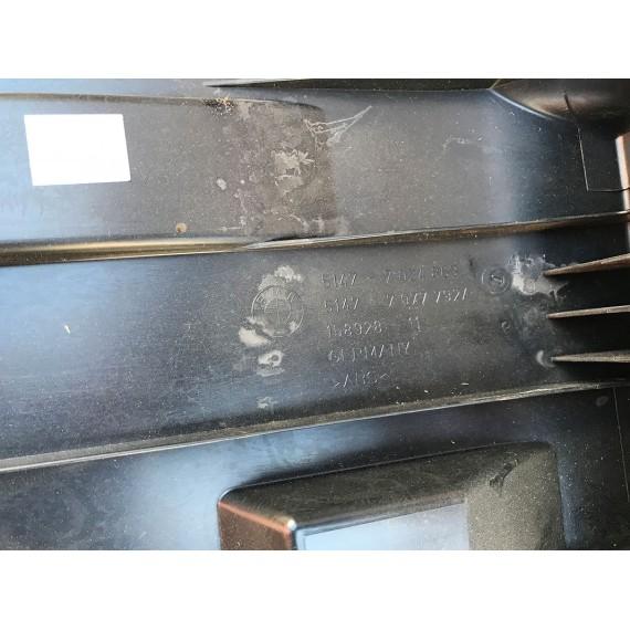 51477024863 Обшивка багажника BMW E60 E61 купить в Интернет-магазине