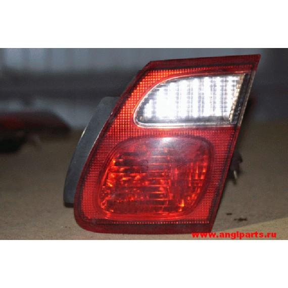 Купить Фонарь внутренний левый Nissan Almera N16 2000-2006 седан в Интернет-магазине
