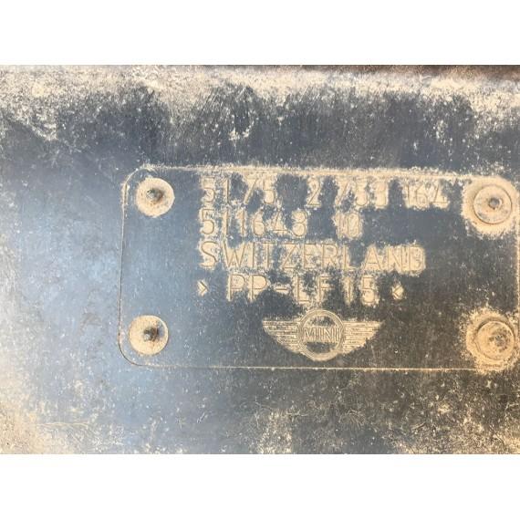 Купить Защита антигравийная  MINI R56 в Интернет-магазине