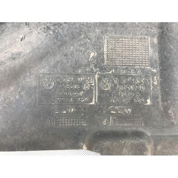 51757127361 Пыльник BMW E87 E81 купить в Интернет-магазине