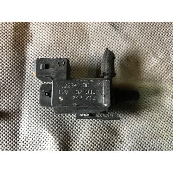 11741742712 Клапан электромагнитный BMW E60 E61 купить в Интернет-магазине