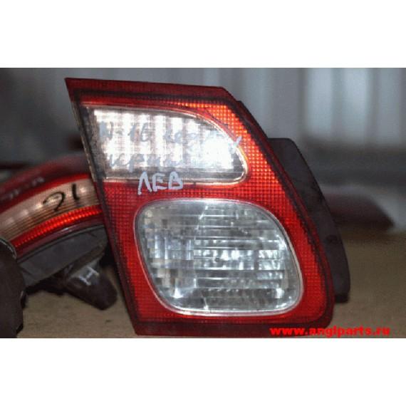 Купить Фонарь внутренний правый Nissan Almera N16 2000-2006 седан в Интернет-магазине