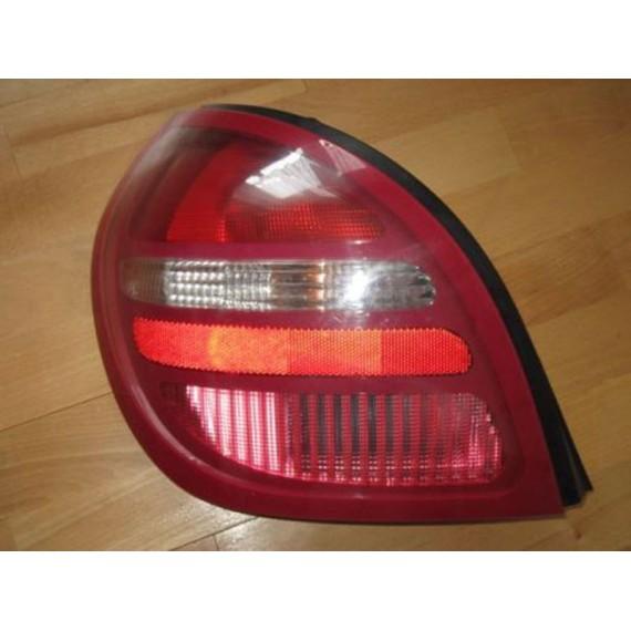 Купить Фонарь задний левый Nissan Almera N16 2000-2003 в Интернет-магазине
