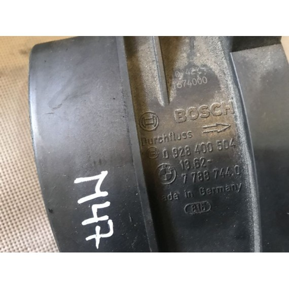 Купить Расходомер воздуха BMW 13627788744 в Интернет-магазине