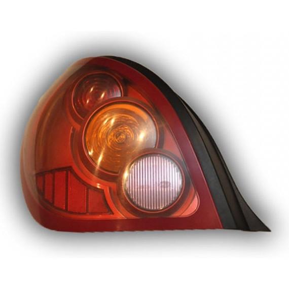 Купить Фонарь задний левый Nissan Almera N16 2003-2006 в Интернет-магазине