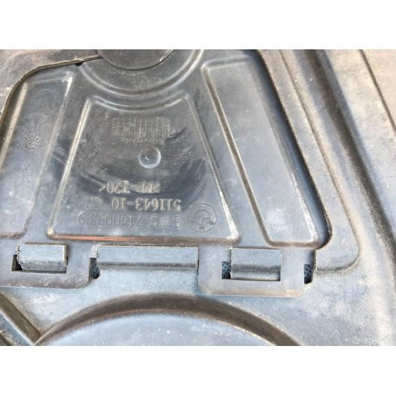 51757161568 Защита картера BMW E81 87 купить в Интернет-магазине