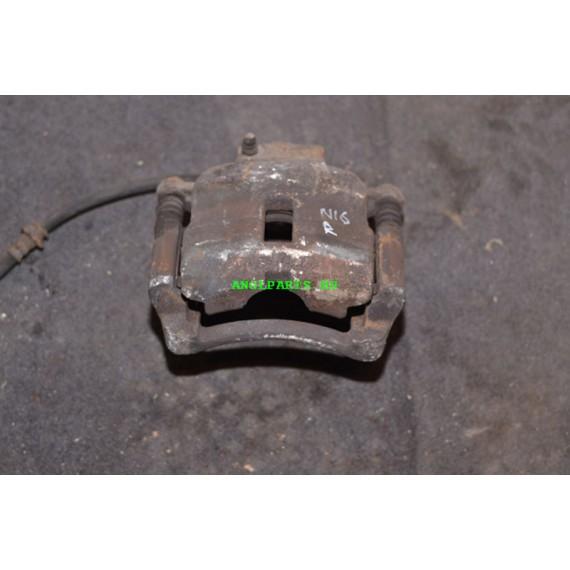 Купить Суппорт передний правый Nissan Almera N16 410012F522 в Интернет-магазине