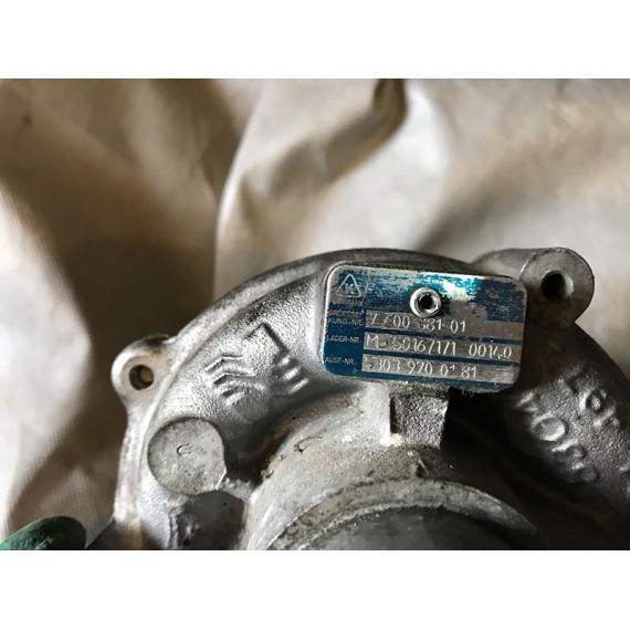 Купить Турбина Mini R55 R56 R57 в Интернет-магазине