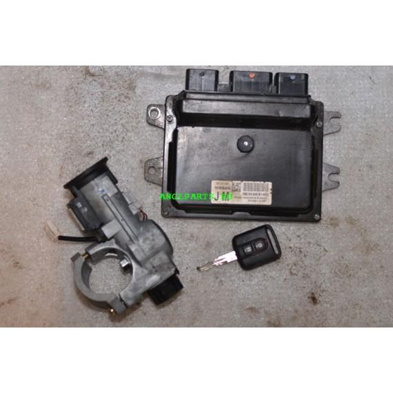 Купить Блок управления двигателем Nissan Note 1,6 МКПП в Интернет-магазине