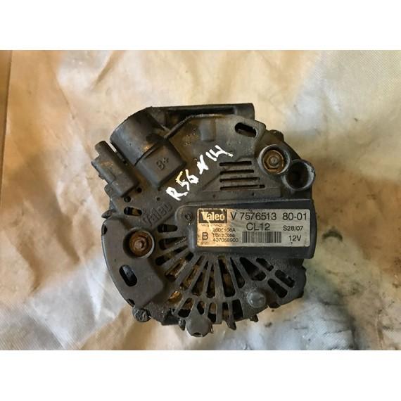 Купить Генератор Mini V7576513 80 01 в Интернет-магазине