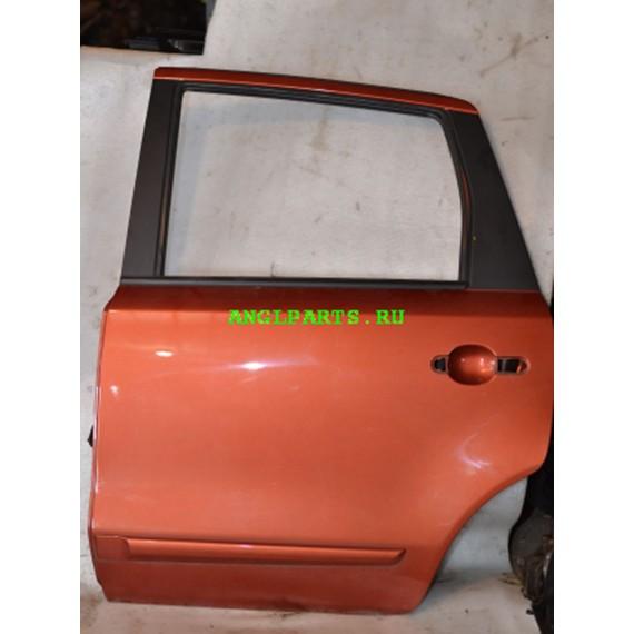Купить Дверь задняя левая Nissan Note H21019U0MA в Интернет-магазине