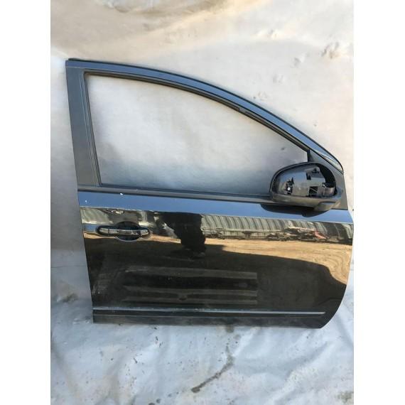 Купить Дверь передняя правая Nissan Note (E11) 2006-2013 в Интернет-магазине