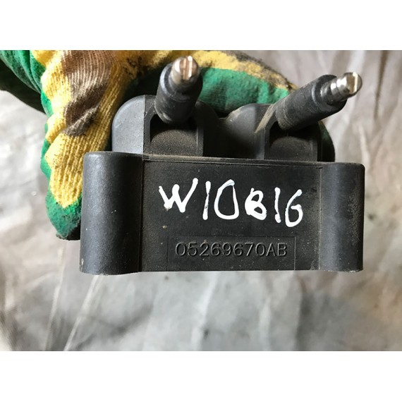 Купить Катушка зажигания Mini R50 12137510738 в Интернет-магазине