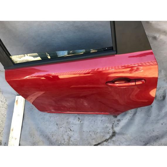 Купить Дверь задняя левая Nissan Note (E11) 2006-2013 в Интернет-магазине