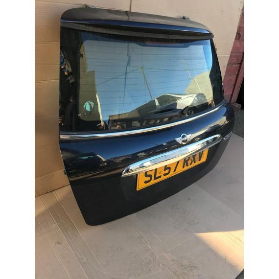 41002752015 Дверь багажника Mini R56 купить в Интернет-магазине