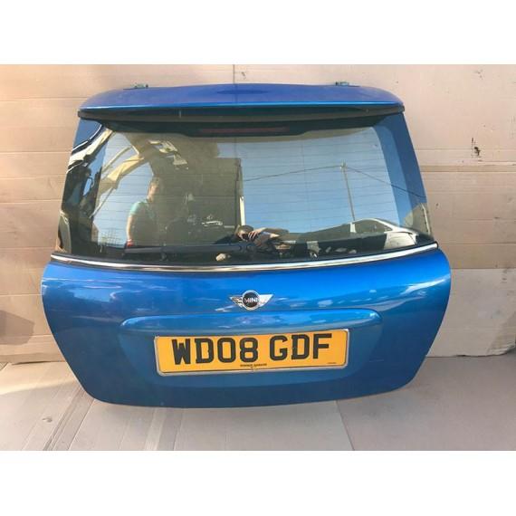 41002752015 Дверь багажника со стеклом Mini R56 купить в Интернет-магазине