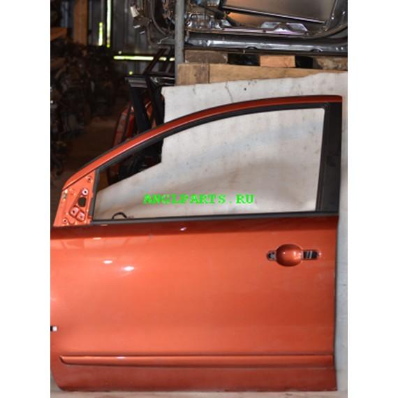 Купить Дверь передняя левая Nissan Note H01019U0M0 в Интернет-магазине
