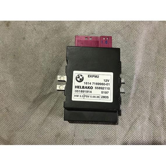 Купить Блок управления топливным насосом BMW в Интернет-магазине