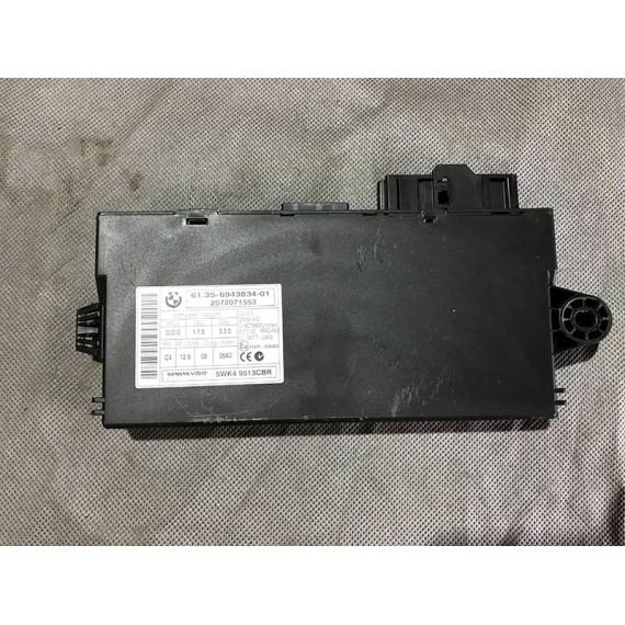 Купить Блок управления CAS BMW 61356943834 в Интернет-магазине