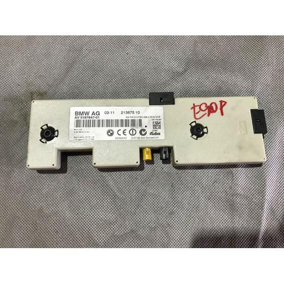 Купить Усилитель антенны BMW 65209187647 в Интернет-магазине