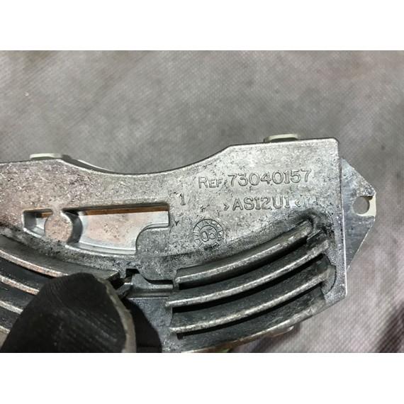 Купить Регулятор печки (резистор) BMW 73040157 в Интернет-магазине