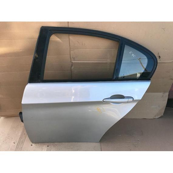 41004402513 Дверь задняя левая BMW Е90 седан купить в Интернет-магазине