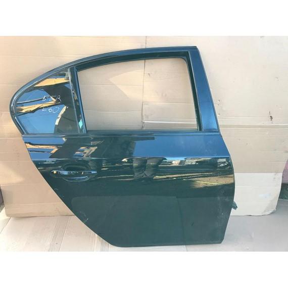 41527202342 Дверь задняя правая BMW Е60 купить в Интернет-магазине